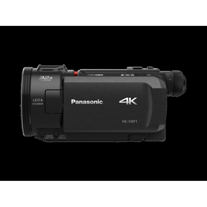kamera Panasonic HC-VXF1