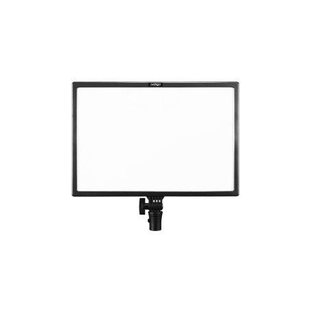 LEDGO E268C 26.8W BI-COLOR ON-CAMERA LED PAD LIGHT