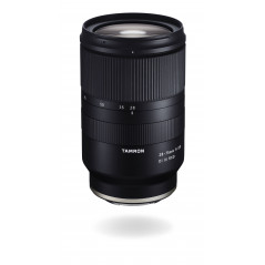 TAMRON 28-75 F2.8 Di III RXD SONY E + FILTR MARUMI 67MM UV FIT SLIM