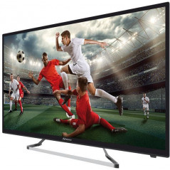 Telewizor Strong LED TV DVB-T2/C/S2 - 32""