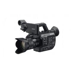 Kamera Sony PXW-FS5M2K (zestaw z obiektywem 18-105mm)