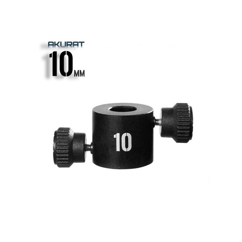 10mm – stopka foto Adapter do zamocowania do kamery