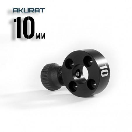 Adapter do zamocowania do obudowy urządzenia - 10mm