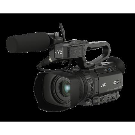 Kamera JVC GY-HM180E