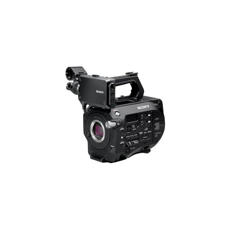 Kamera Sony PXW-FS7 body + Cashback