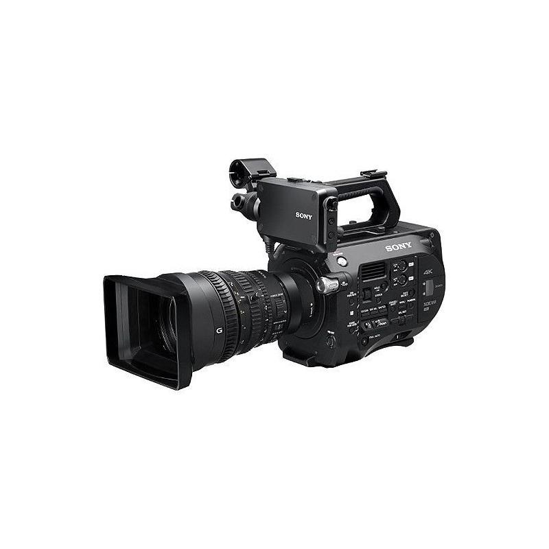 Kamera Sony PXW-FS7K ( SELP28135G ) + Cashback