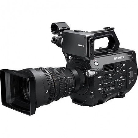 Kamera Sony PXW-FS7K ( SELP28135G ) + Cashback: 2160 zł