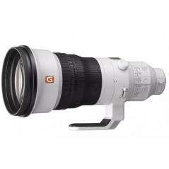 Obiektyw Sony SEL400F28GM
