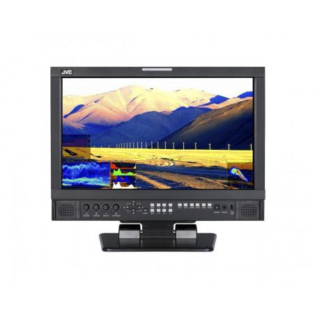 Monitor JVC DT-G17 4K 3G-SDI