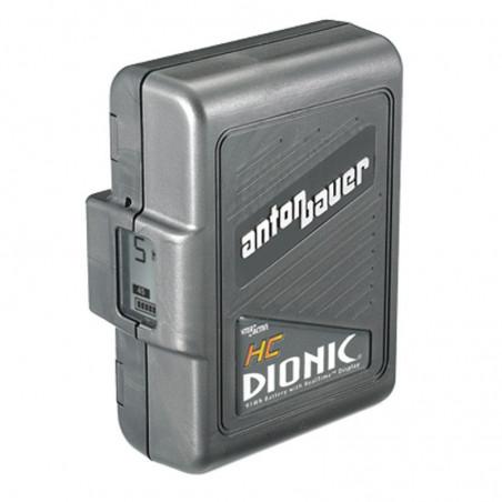 Anton Bauer akumulator Dionic HC