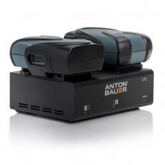 Anton Bauer podwójna ładowarka LP2 Dual
