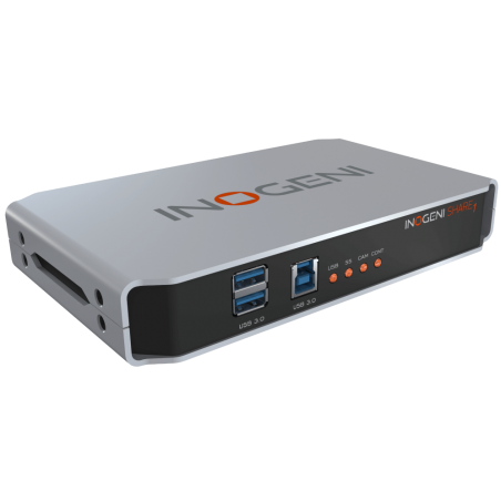 Inogeni Share 1 Dual Video na USB 3.0