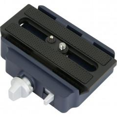 Libec AP-X - adapter z płytką