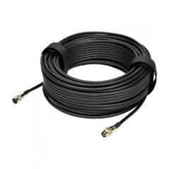 LIBEC Kabel sterujący głowicą, LANC * 50m