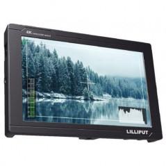 """LILLIPUT Q7 PRO 7"""" monitor podglądowy z SDI i HDR"""