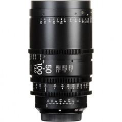 Sigma 50-100mm T2 High-Speed Zoom Lens + Pendrive LEXAR 32GB WRC za 1zł