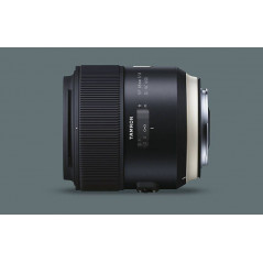 Tamron SP 85mm F/1.8 Di VC USD