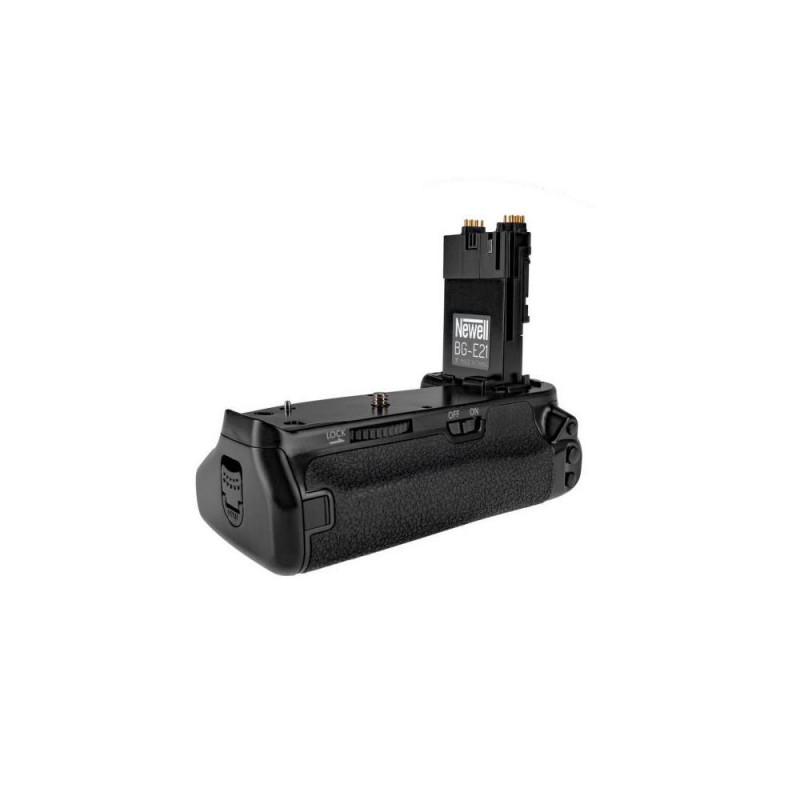 Battery Pack Newell BG-E21 do Canon