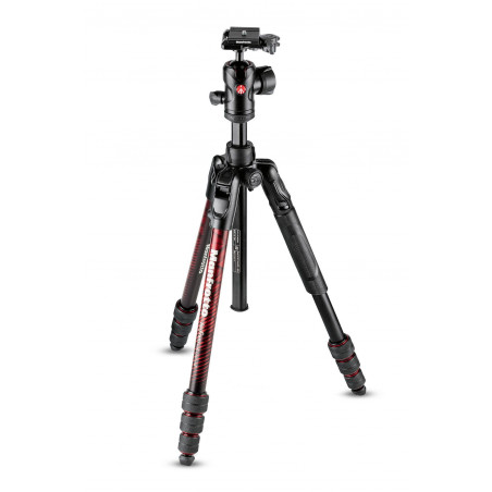 STATYW MANFROTTO, MKBFRTA4RD-BH