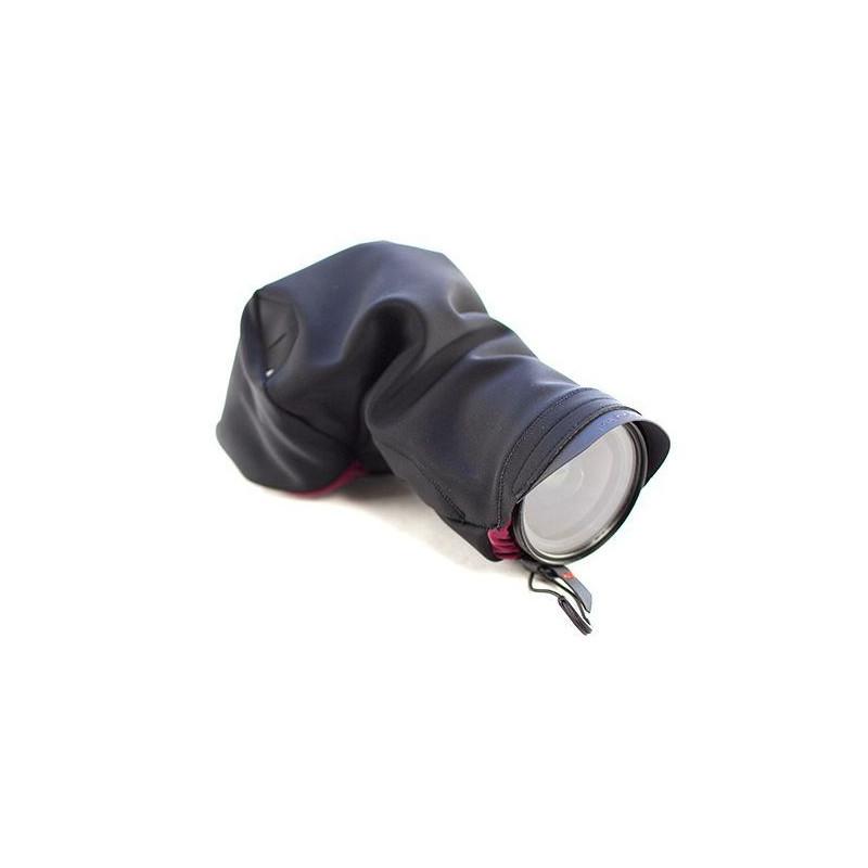 Peak Design Pokrowiec przeciwdeszczowy na aparat SHELL - mały