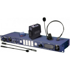 Intercom system DataVideo ITC-100