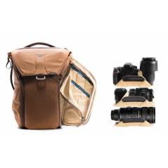Plecak Peak Design EVERYDAY BACKPACK 20L brązowy