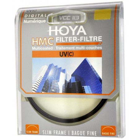 Hoya filtr UV HMC (C) 72mm