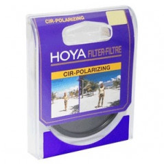 Hoya Filtr polaryzacyjny 55m
