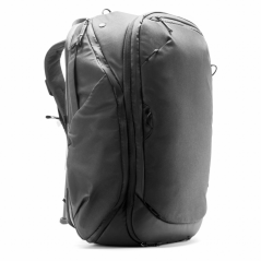 Peak Design Travel Backpack 45L Black plecak (czarny)