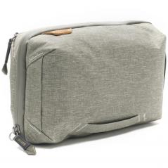 Peak Design TECH POUCH SAGE - wkład szarozielony do plecaka Travel Backpack