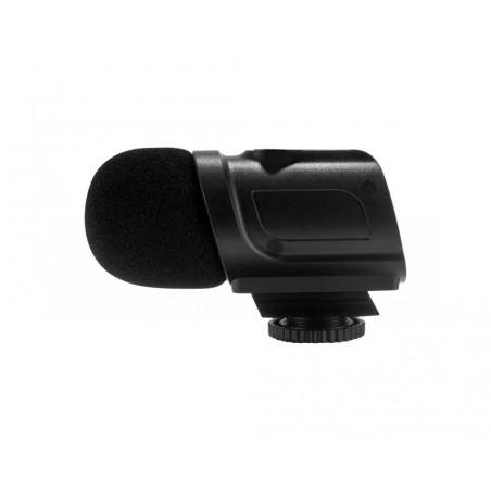 Mikrofon pojemnościowy Saramonic SR-PMIC2 (70917) do aparatów i kamer