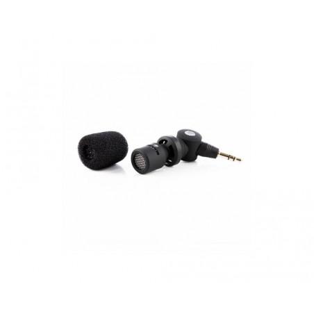 Mikrofon miniaturowy Saramonic SR-XM1 ze złączem mini Jack