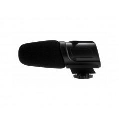 Mikrofon pojemnościowy Saramonic SR-PMIC3 do aparatów i kamer