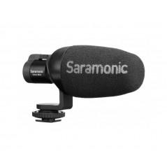 Mikrofon pojemnościowy Saramonic Vmic Mini do aparatów kamer i smartfonów