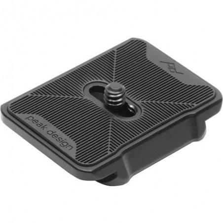 Peak Design Płytka Pro – Dual Plate v3 – Arca Swiss + RC2 do mocowania Capture v3 (PL-D-2)