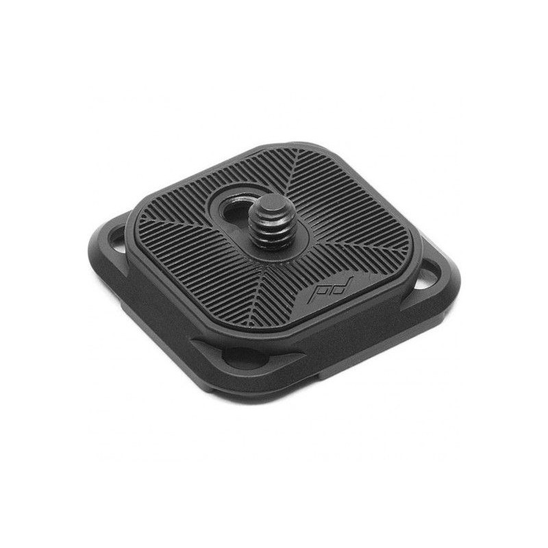 Standard Plate 4-way Arca compatible plate (PL-S-2)