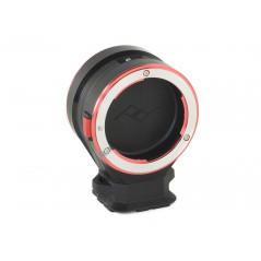 Adapter Peak Design LENS do mocowania obiektywów Nikon F (LC-N-1)