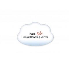 LiveU LRT Cloud Bonding