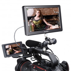 Monitor LILLIPUT 8.9'' Full HD HDMI A8S (wejście i wyjście SDI/HDMI)