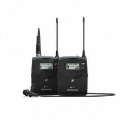 Sennheiser EW 112P G4-B zestaw bezprzewodowy audio