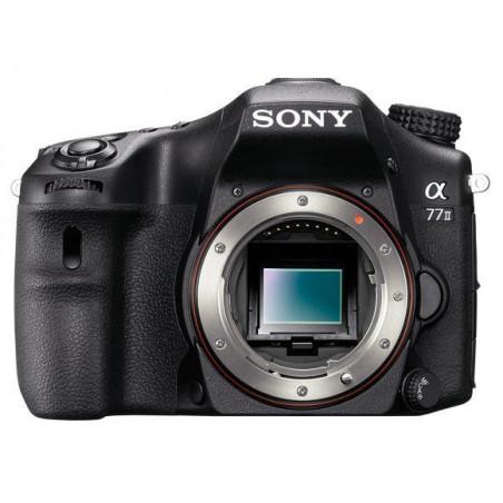 Sony A77 II body (ILCA77M2)