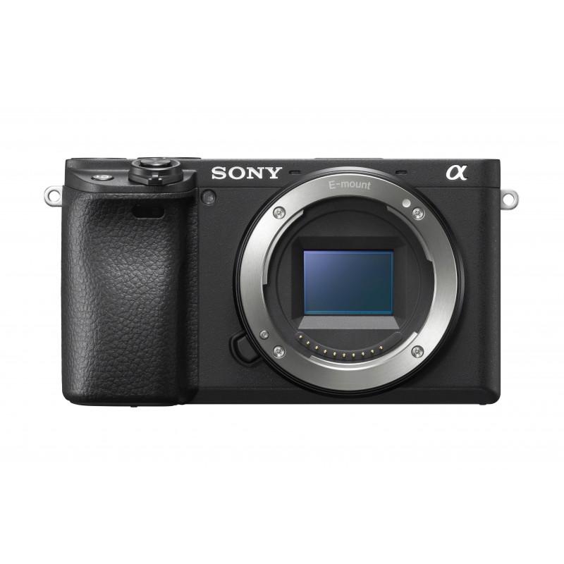 Aparat Sony a6400 ( ILCE6400 )