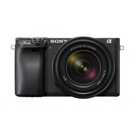 Aparat Sony A6400MB + Obiektyw Sony 18-135mm f3,5-5,6