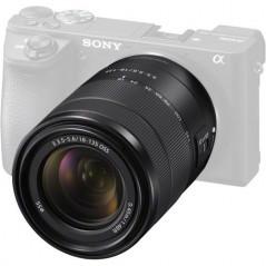 Obiektyw Sony 18-135mm f3,5-5,6 (SEL18135)