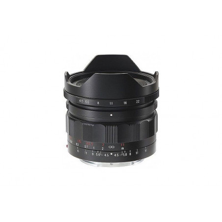 Voigtlander Heliar 15 mm f/4.5 VM Super Wide do Sony E