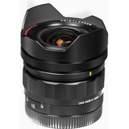 Voigtlander Heliar 10 mm f/5.6 VM Hyper Wide (Sony E-mount)