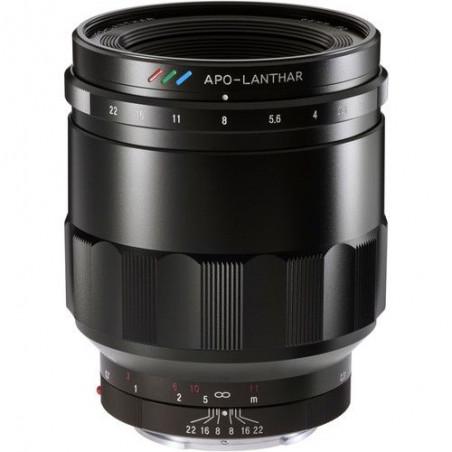 Voigtlander Macro APO Lanthar 65 mm f/2,0 do Sony E