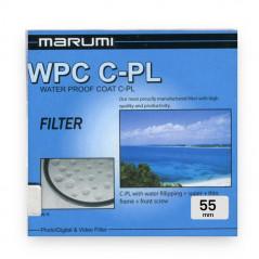 Filtr Marumi WPC Filtr fotograficzny Circular PL