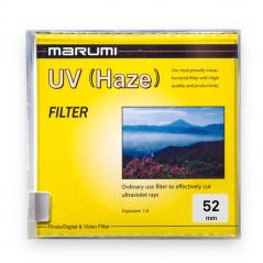 Filtr Marumi Yellow Filtr fotograficzny UV