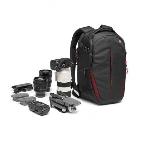 Manfrotto Pro Light RedBee-110 plecak fotograficzny na aparat
